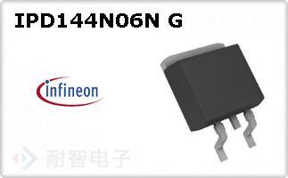 IPD144N06N G
