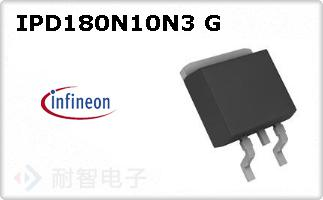 IPD180N10N3 G