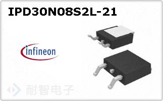 IPD30N08S2L-21