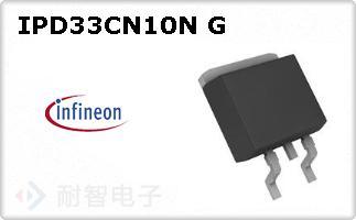 IPD33CN10N G