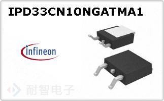 IPD33CN10NGATMA1
