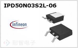 IPD50N03S2L-06