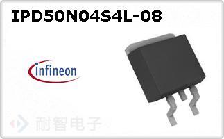 IPD50N04S4L-08