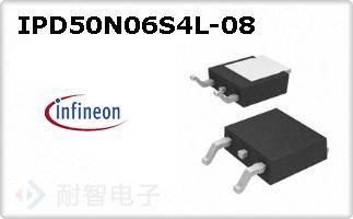 IPD50N06S4L-08