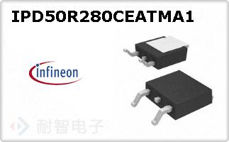 IPD50R280CEATMA1