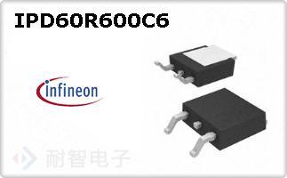 IPD60R600C6