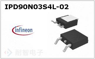 IPD90N03S4L-02