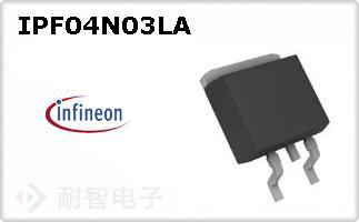 IPF04N03LA