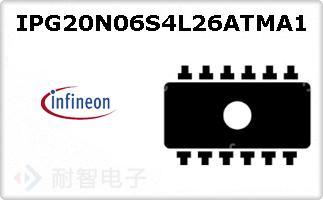 IPG20N06S4L26ATMA1