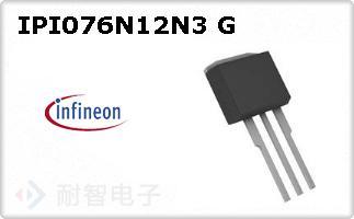 IPI076N12N3 G