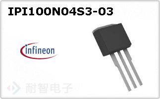 IPI100N04S3-03