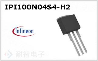 IPI100N04S4-H2