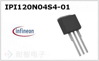 IPI120N04S4-01