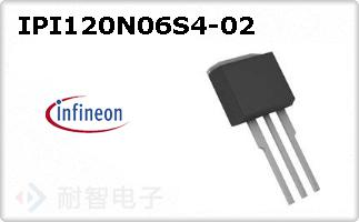 IPI120N06S4-02
