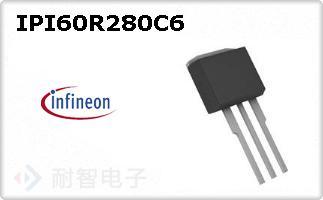 IPI60R280C6