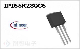 IPI65R280C6
