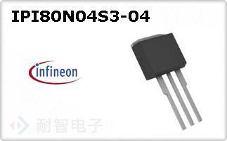 IPI80N04S3-04