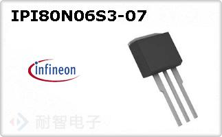 IPI80N06S3-07