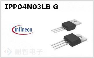 IPP04N03LB G