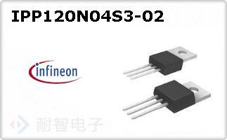 IPP120N04S3-02