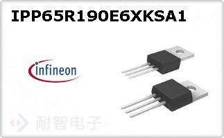IPP65R190E6XKSA1