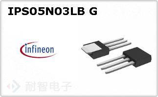 IPS05N03LB G