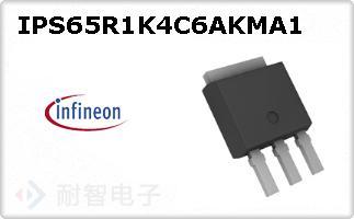 IPS65R1K4C6AKMA1