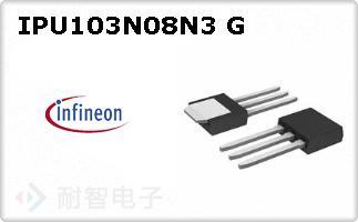 IPU103N08N3 G