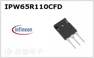 IPW65R110CFD