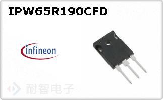 IPW65R190CFD
