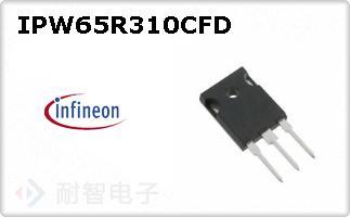 IPW65R310CFD的图片