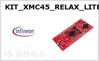 KIT_XMC45_RELAX_LITE