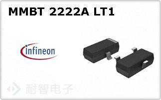 MMBT 2222A LT1