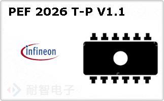 PEF 2026 T-P V1.1