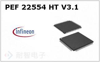PEF 22554 HT V3.1