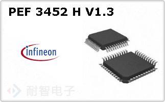 PEF 3452 H V1.3