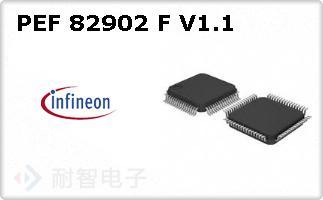 PEF 82902 F V1.1