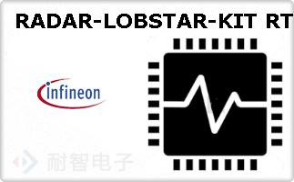 RADAR-LOBSTAR-KIT RTN773