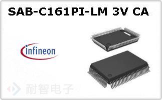 SAB-C161PI-LM 3V CA