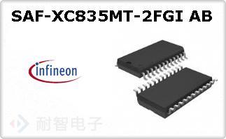 SAF-XC835MT-2FGI AB