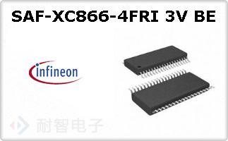 SAF-XC866-4FRI 3V BE的图片