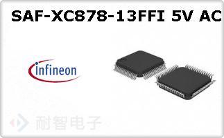 SAF-XC878-13FFI 5V AC