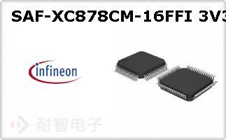 SAF-XC878CM-16FFI 3V3 AA