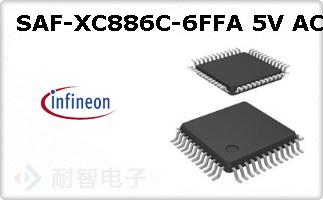SAF-XC886C-6FFA 5V AC
