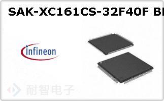 SAK-XC161CS-32F40F BB-A