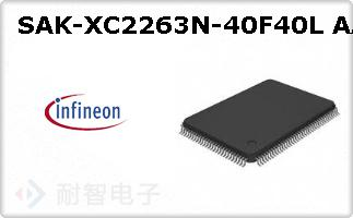 SAK-XC2263N-40F40L AA