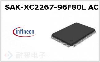 SAK-XC2267-96F80L AC