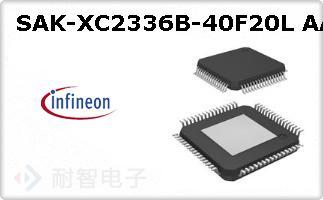 SAK-XC2336B-40F20L AA