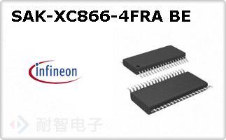 SAK-XC866-4FRA BE