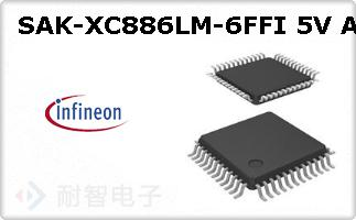 SAK-XC886LM-6FFI 5V AC的图片